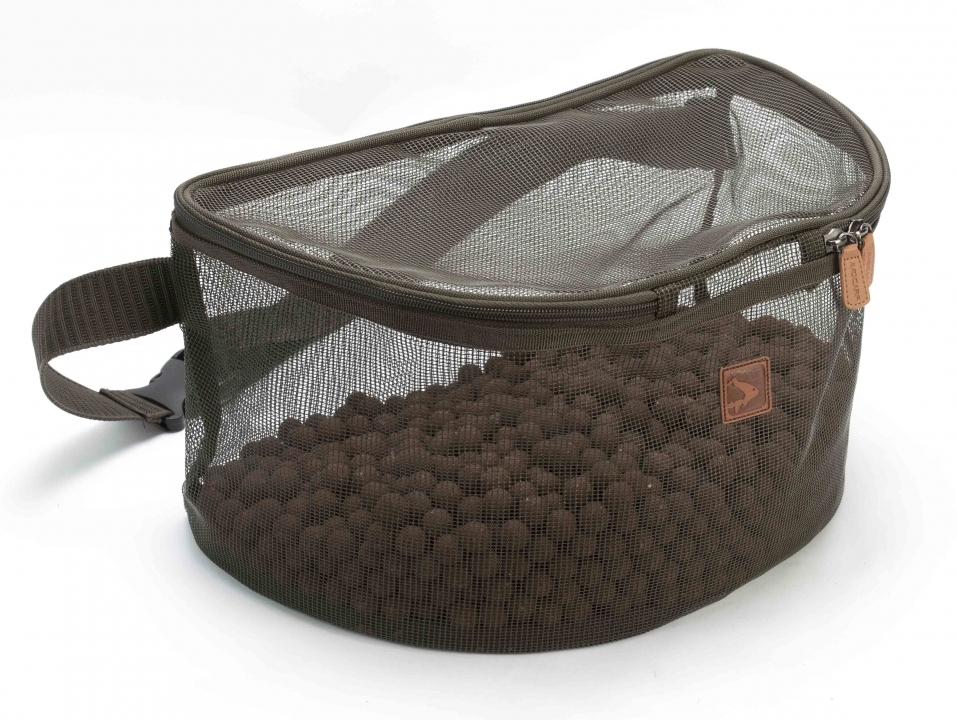 Avid Carp Boilie Caddy
