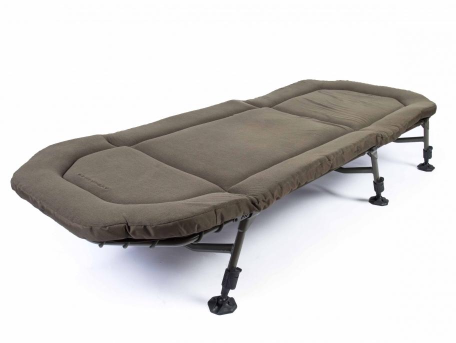 Avid Carp Benchmark X Bedchair Afhaalprijs 269