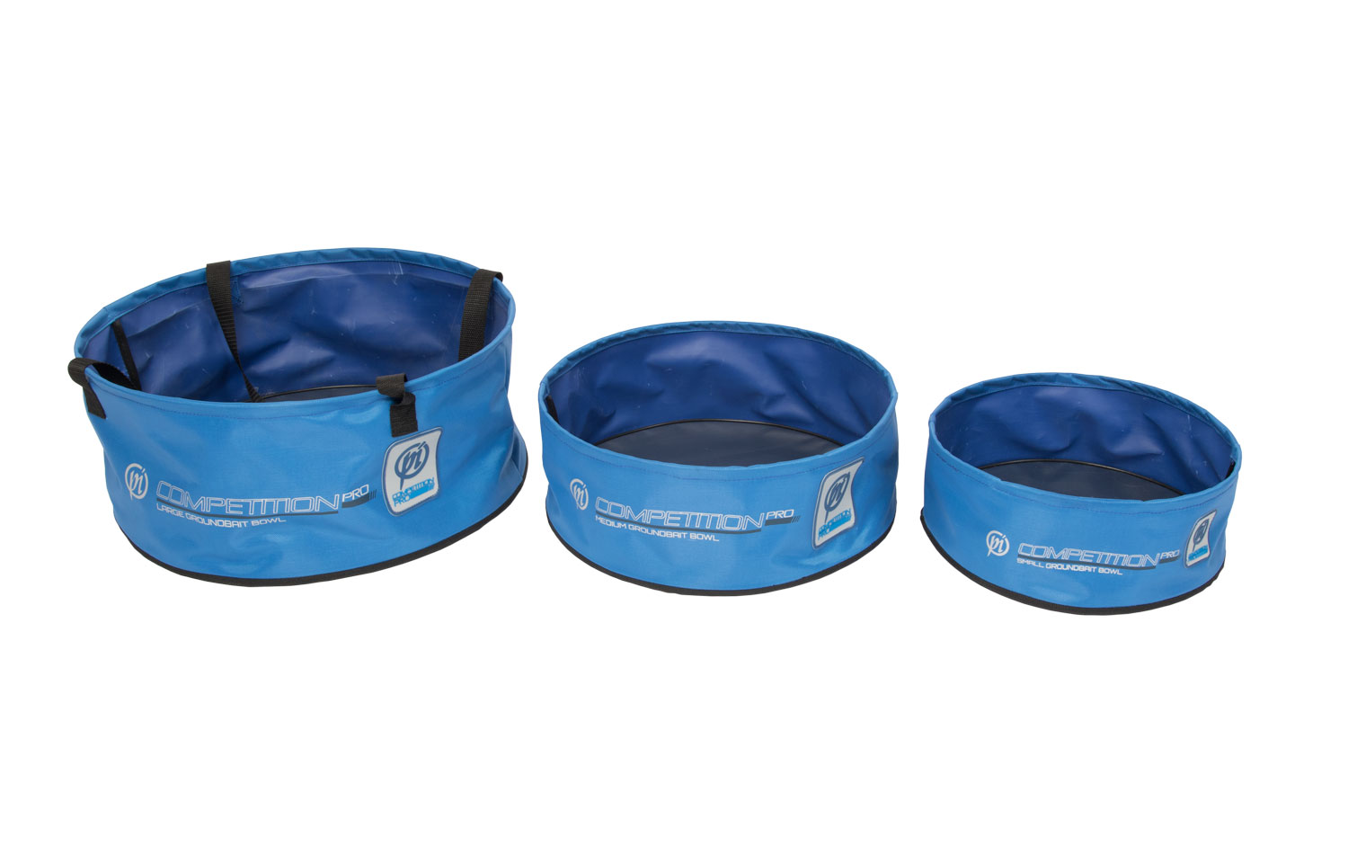Competition groundbait bowls