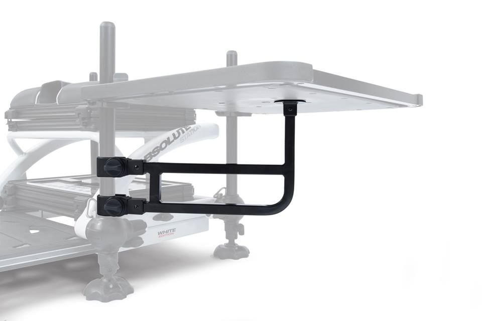 New OFFBOX 36 - UNI SIDE TRAY SUPPORT ARM