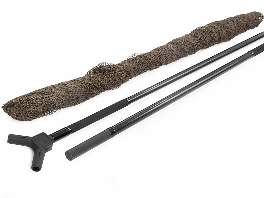 Avid Carp Traction 42'' net & handle