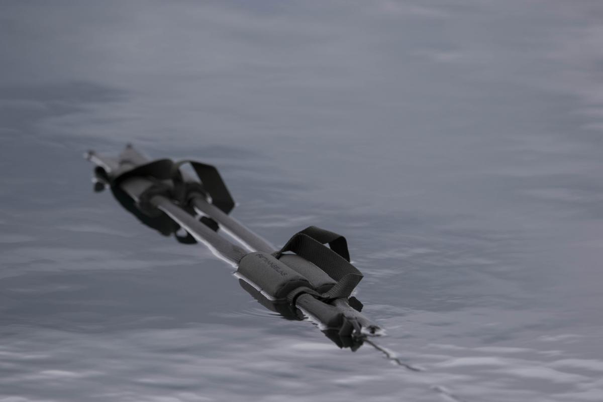 Avid Carp Retaining Slings