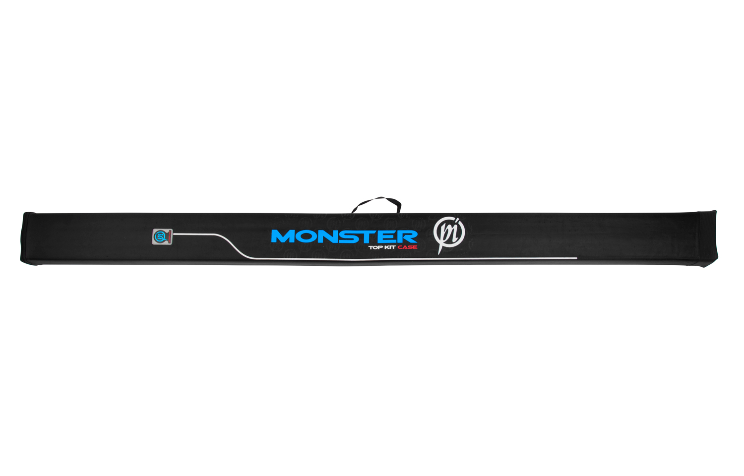 Preston Monster Top Kit Case