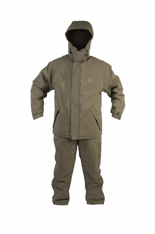 Avid Carp Artic Thermal Suit