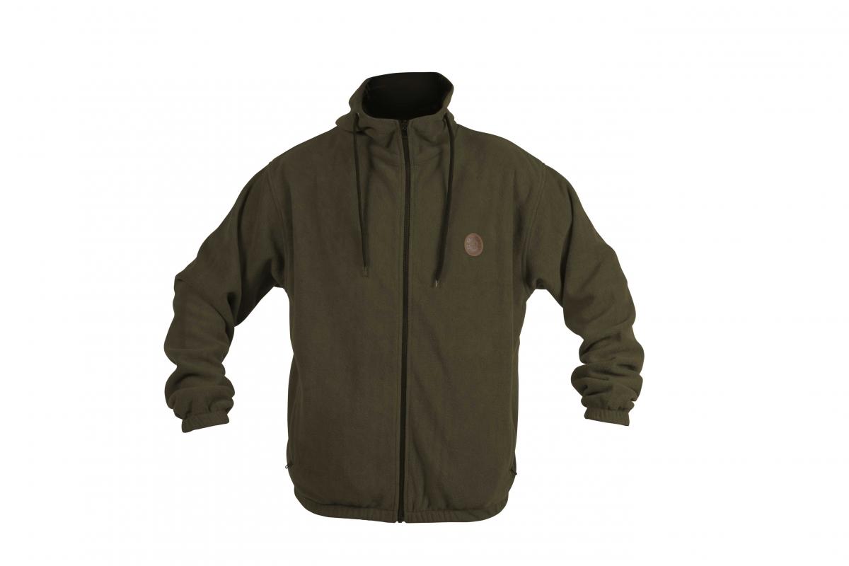 Avid Carp Hooded Reversible Jacket