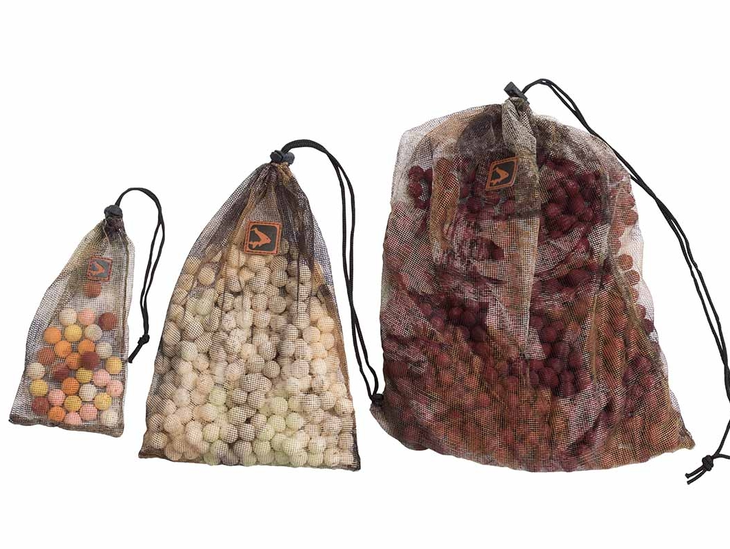 Avid Carp Camo Dry Bags