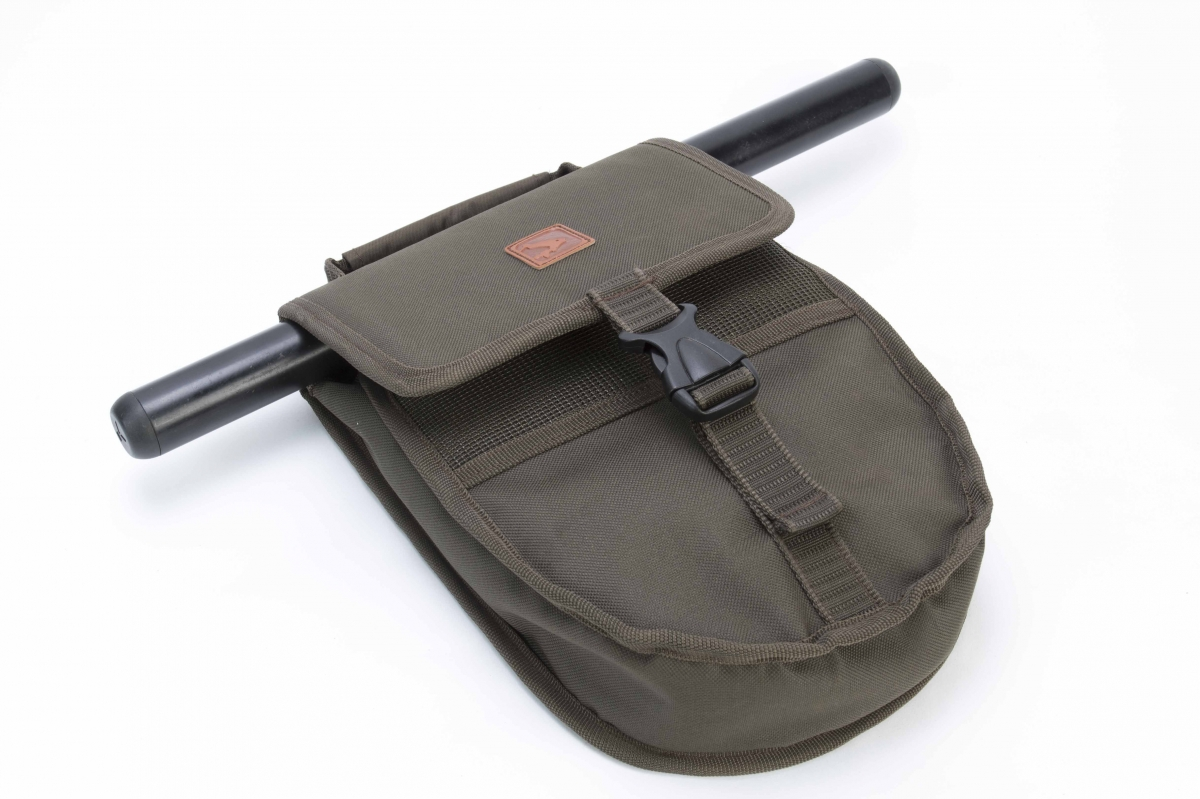 Avid Carp Scales Pouch