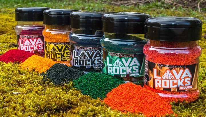 Sonubaits Lava Rocks