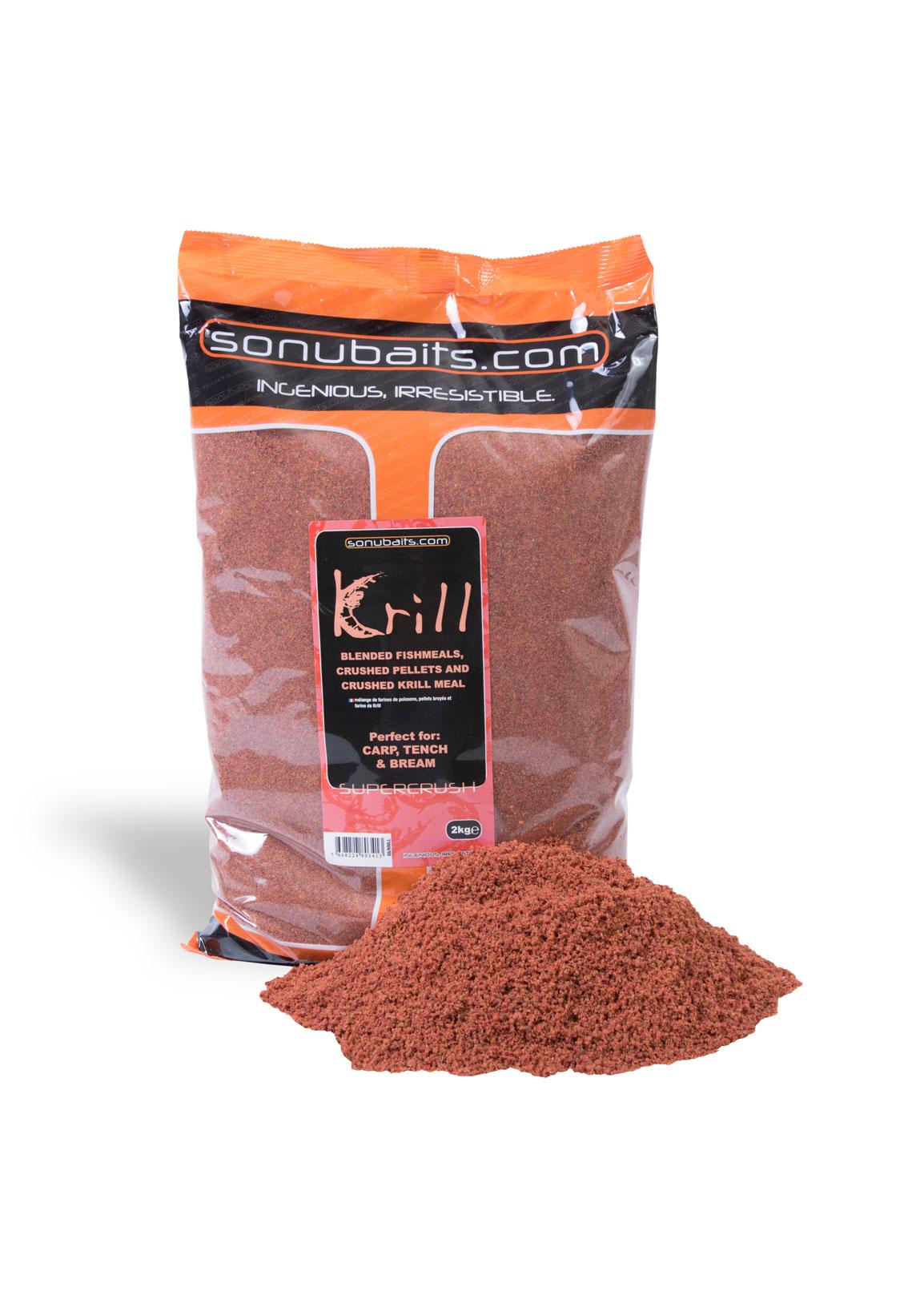 Supercrush Krill