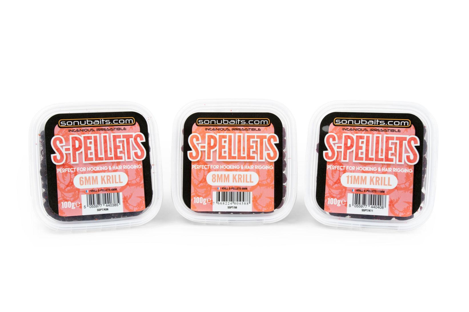 S-Pellets