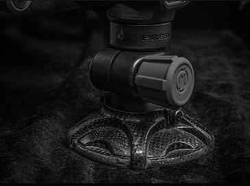 Preston Fishing Absolute Black 36 Carbon