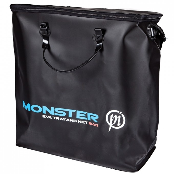 Monster EVA Net Bag