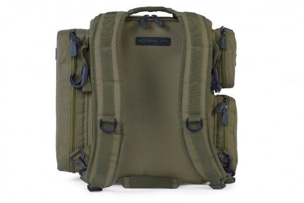ITM COMPACT RUCKBAG