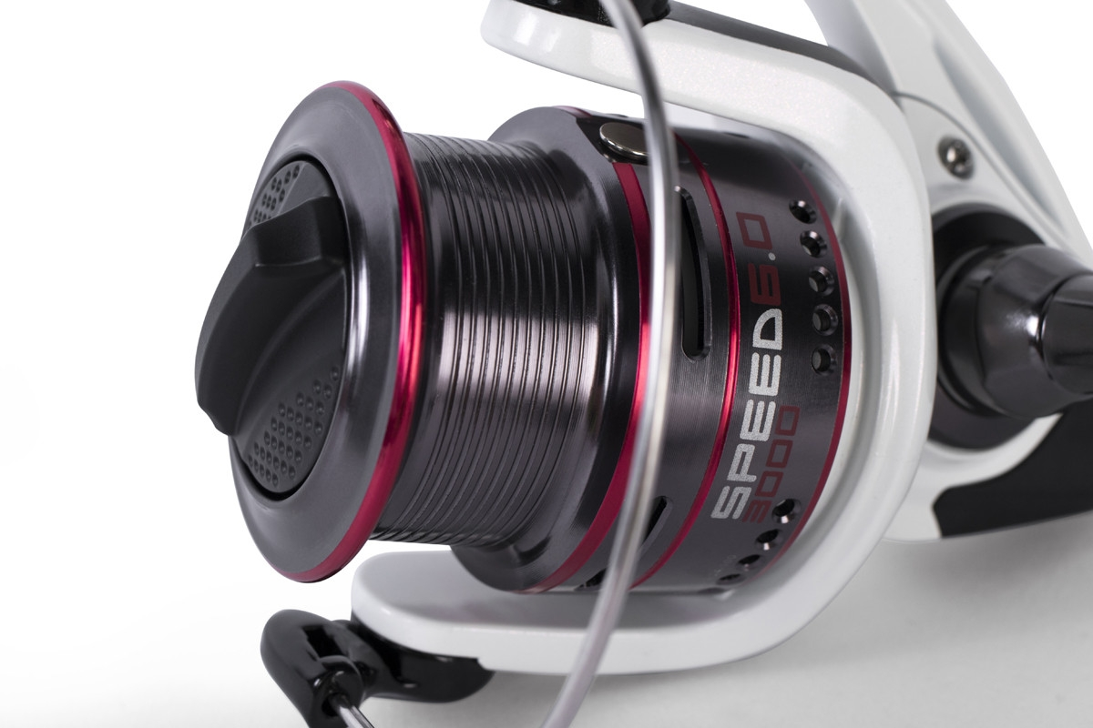 Snapper Speed Reels