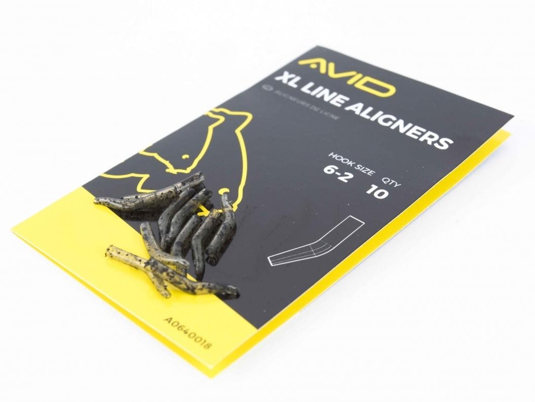 Avid Carp XL Line Aligners