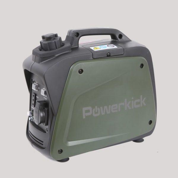 Powerkick Outdoor 8000