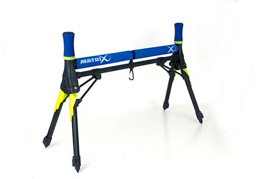 Matrix Freeflow Pole Roller – Standard