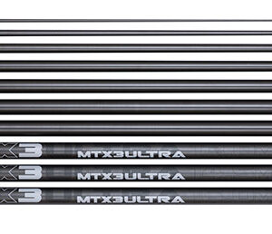 MTX3 Ultra 13m Euro Pole Package
