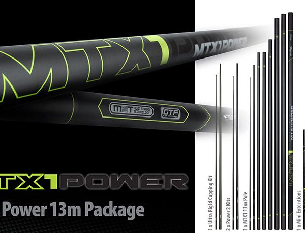 MTX1 Power 13m
